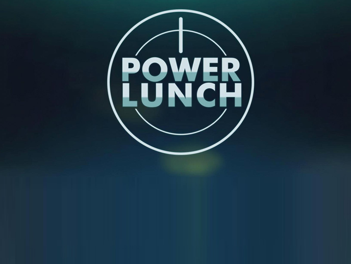 Mark Heppenstall Returning to CNBC Power Lunch on Monday Photo