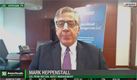 Mark Heppenstall Tells Us What's Going on with the Bond Market Photo